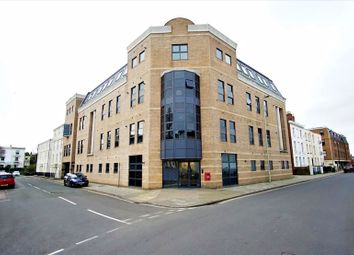 Thumbnail 1 bed flat for sale in Park Road, Gloucester
