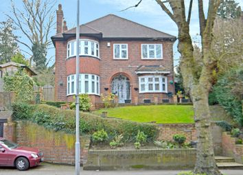 Thumbnail 5 bed detached house for sale in Addiscombe Road, Croydon