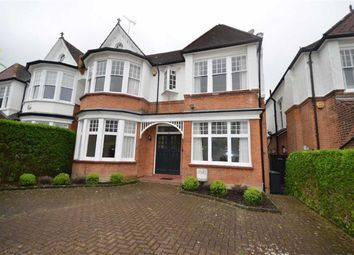 Thumbnail 4 bedroom property to rent in Westbury Road, London