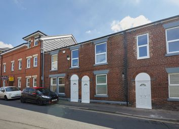 Thumbnail 2 bed flat for sale in 12 Reynolds Street, Hyde, Thameside, Greater Manchester