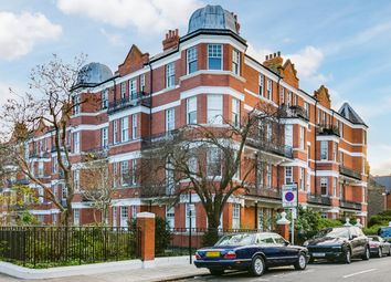 Thumbnail 4 bed flat for sale in Prebend Mansions, Chiswick High Road, Chiswick