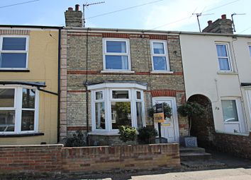Thumbnail 2 bedroom terraced house for sale in St Philips Road, Newmarket