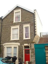 Thumbnail 5 bed end terrace house to rent in Alma Vale Road, Clifton, Bristol