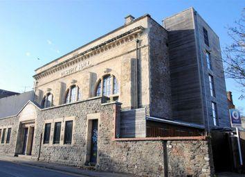 Thumbnail 2 bed maisonette for sale in Vestry Lane, Easton, Bristol