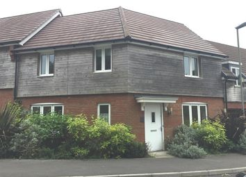 Thumbnail 3 bed property to rent in Trinity Road, Shaftesbury