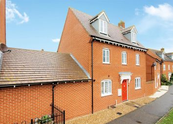 5 bed detached house for sale in Wykeham Path, Aylesbury HP19