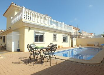 Thumbnail 4 bed villa for sale in Los Urrutias, Murcia, Spain