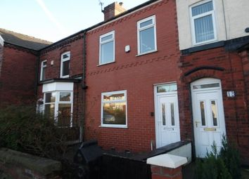 Thumbnail 2 bed terraced house to rent in St. Clare Terrace, Chorley New Road, Lostock, Bolton