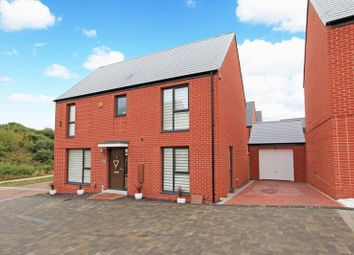 Thumbnail 4 bedroom detached house to rent in Hendy Avenue, Ketley, Telford