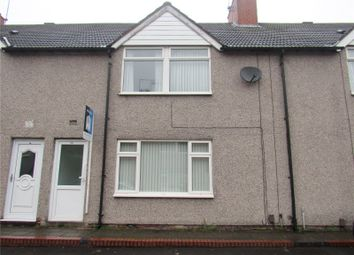 Thumbnail 3 bed terraced house for sale in First Avenue, Forest Town, Nottinghamshire