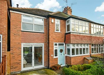 Thumbnail 3 bed semi-detached house for sale in Nunthorpe Grove, South Bank, York
