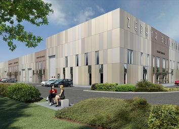 Thumbnail Commercial property to let in Zephyr Building, Harwell Campus, Harwell, Didcot, Oxon