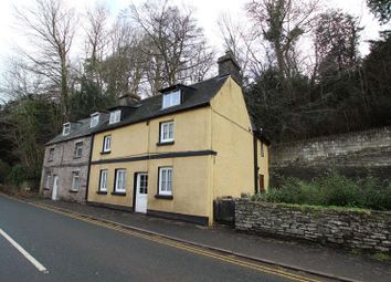 Thumbnail 4 bedroom semi-detached house for sale in The Struet, Brecon