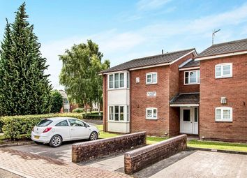 Thumbnail 1 bed flat for sale in Aldford Close, Didsbury, Manchester