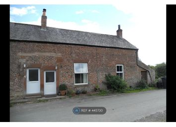Thumbnail 2 bed semi-detached house to rent in Old Hall Cottage, Carlisle