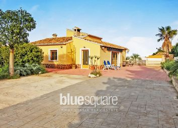 Thumbnail 3 bed property for sale in Gata De Gorgos, Valencia, 03730, Spain