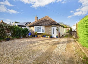 Thumbnail 2 bed detached bungalow for sale in Victoria Grove, East Cowes, Isle Of Wight