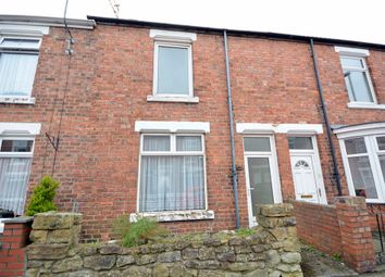 2 bed terraced house for sale in Foundry Street, Shildon DL4