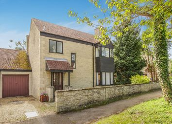 Thumbnail 3 bed link-detached house for sale in Chiltern View, Little Milton, Oxford