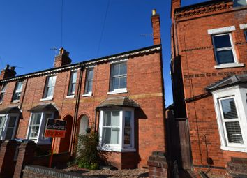 Thumbnail 3 bed end terrace house for sale in Evesham Place, Stratford-Upon-Avon