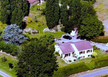 Thumbnail 4 bed detached house for sale in 85390, Mouilleron-En-Pareds, La Châtaigneraie, Fontenay-Le-Comte, Vendée, Loire, France