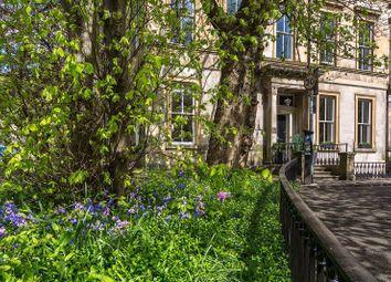 Ruskin Terrace, Botanics, Glasgow G12