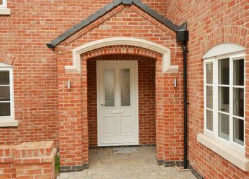 5 bed detached house for sale in William Ball Drive, Horsehay, Telford, Shropshire TF4