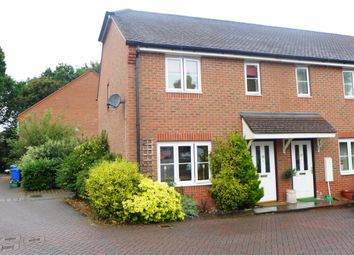 Thumbnail 2 bed semi-detached house for sale in Pexalls Close, Hook