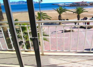 Thumbnail 4 bed apartment for sale in Puerto De Mazarron, 30860 Murcia, Spain