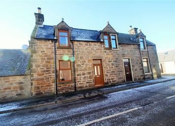 Thumbnail 2 bed semi-detached house for sale in King Street, Burghead, Elgin