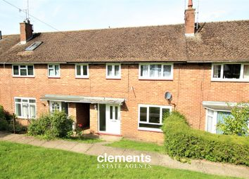 Thumbnail 3 bedroom terraced house for sale in Cobb Road, Berkhamsted