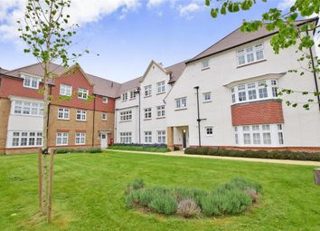 Thumbnail 2 bed flat for sale in Conveyor Drive, Halling, Rochester, Kent