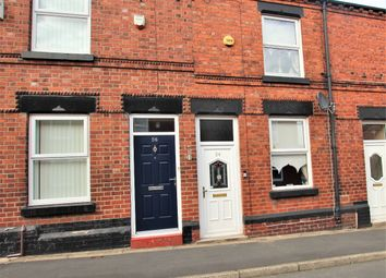 Thumbnail 2 bed terraced house for sale in Grafton Street, St. Helens