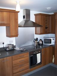 Thumbnail 2 bed flat for sale in Cameronian Square, Gateshead, Tyne And Wear
