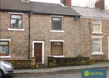 Thumbnail 2 bed terraced house to rent in Shear Brow, Blackburn