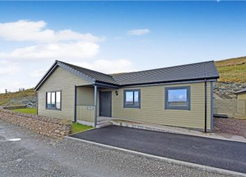 Thumbnail 3 bed detached house for sale in Hoswick, Sandwick, Shetland