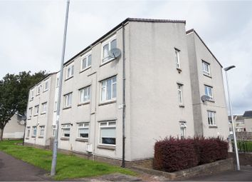 Thumbnail 2 bed flat for sale in Glenfruin Road, Glasgow