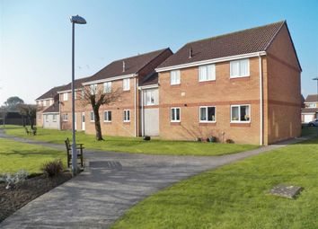Thumbnail 2 bed flat for sale in Tudor Court, Murton, Murton