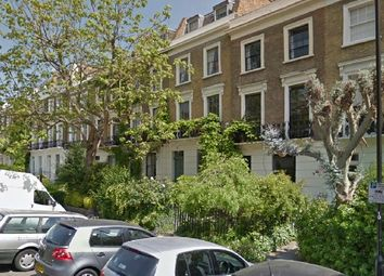 Thumbnail 1 bed flat to rent in Albert Street, London