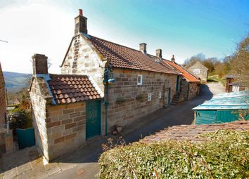 Thumbnail 2 bed cottage for sale in Egton Road, Aislaby