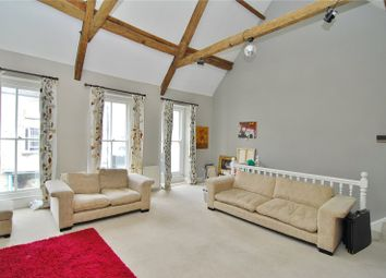 Thumbnail 1 bedroom flat for sale in Long Street, Tetbury, Gloucestershire