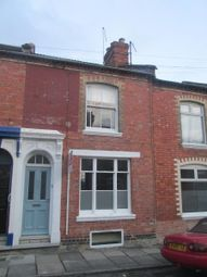 Thumbnail 2 bed terraced house to rent in Edith Street, Northampton