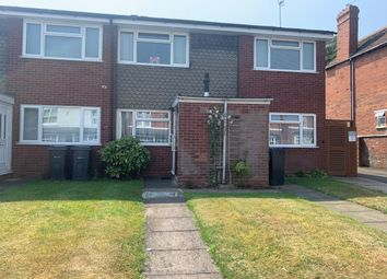 Thumbnail 2 bed maisonette for sale in Wentworth Road, Harborne, Birmingham