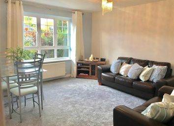 2 bed flat to rent in Turberville Place, Warwick CV34