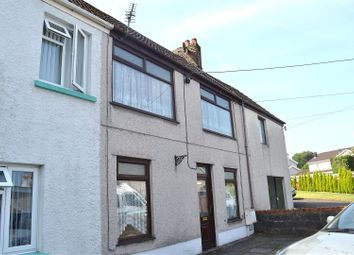 Thumbnail 2 bed terraced house for sale in Loughor, Swansea