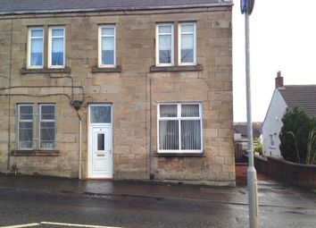 Thumbnail 1 bedroom flat for sale in Main Street, Airdrie