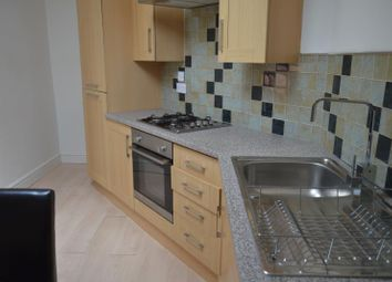 Thumbnail 3 bed flat to rent in 17, Skinner Street, Newport, Gwent, South Wales