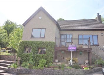 3 bed detached house for sale in Black Dyke Road Arnside, Carnforth LA5