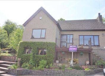 3 bed detached house for sale in Black Dyke Road Arnside, Carnforth LA5