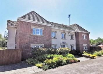 Thumbnail 1 bed flat to rent in Joseph House, Ladybridge Road, Purbrook, Hampshire